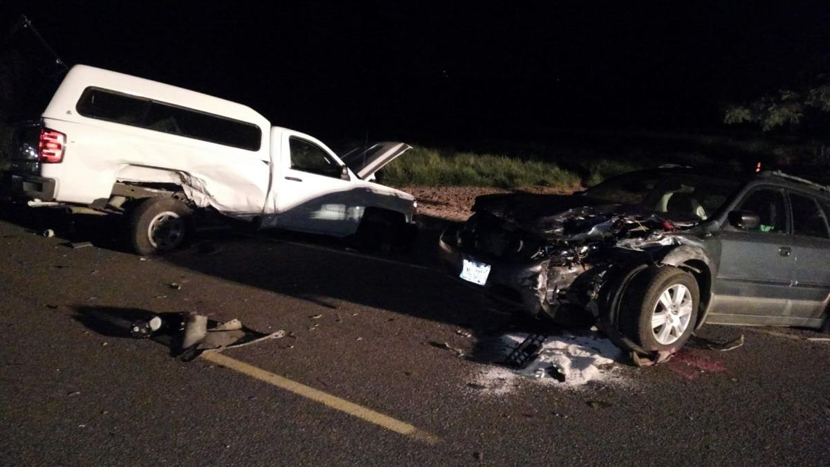 Jefferson woman dies in May 11 crash | News | polkio com