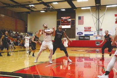 WESTERN OREGON ROUNDUP: Men's basketball improves to 6-0