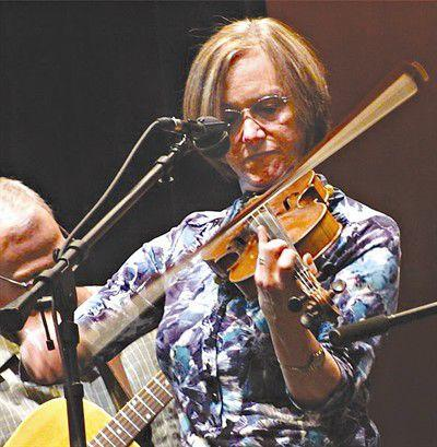 State fiddlers' convention to descend on fairgrounds