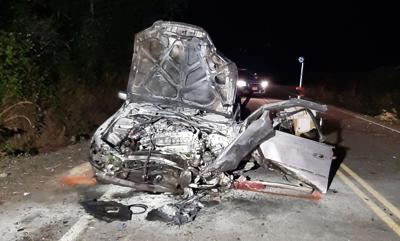July 2 2020 fatal Perrydale crash