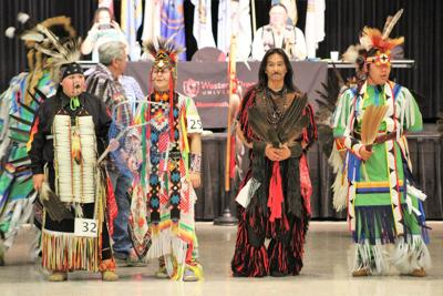 Multicultural Student Union Powwow