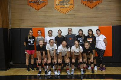 'Bigger than just volleyball'
