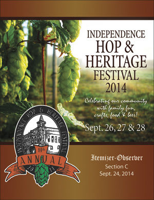 Celebrate all things hops, heritage