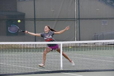 43rd MONMOUTH-INDEPENDENCE FOURTH OF JULY TENNIS TOURNAMENT: Tennis tourney set for July 2-3