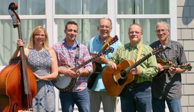 Youngberg Hill to play Sounds of Summer Thursday