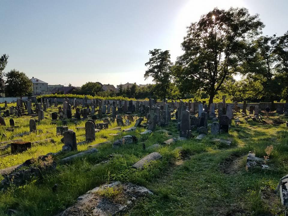 Bialystok cemetery