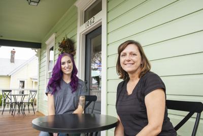 Dallas' Karma serves coffee, community