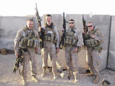 USMC cites Tawney's valor