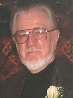 William Edward (Bill) Conner
