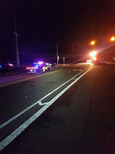 One person dies in crash at Clow Corner and 99W
