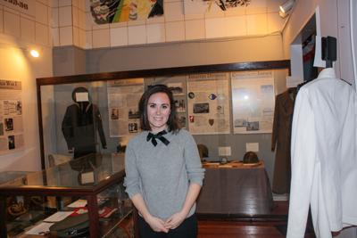 Manager aims to honor Independence heritage