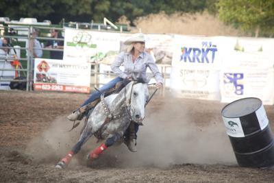 Giddy-up, cowboy