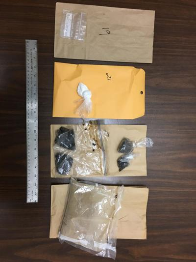 POINT, Salem PD bust heroin ring