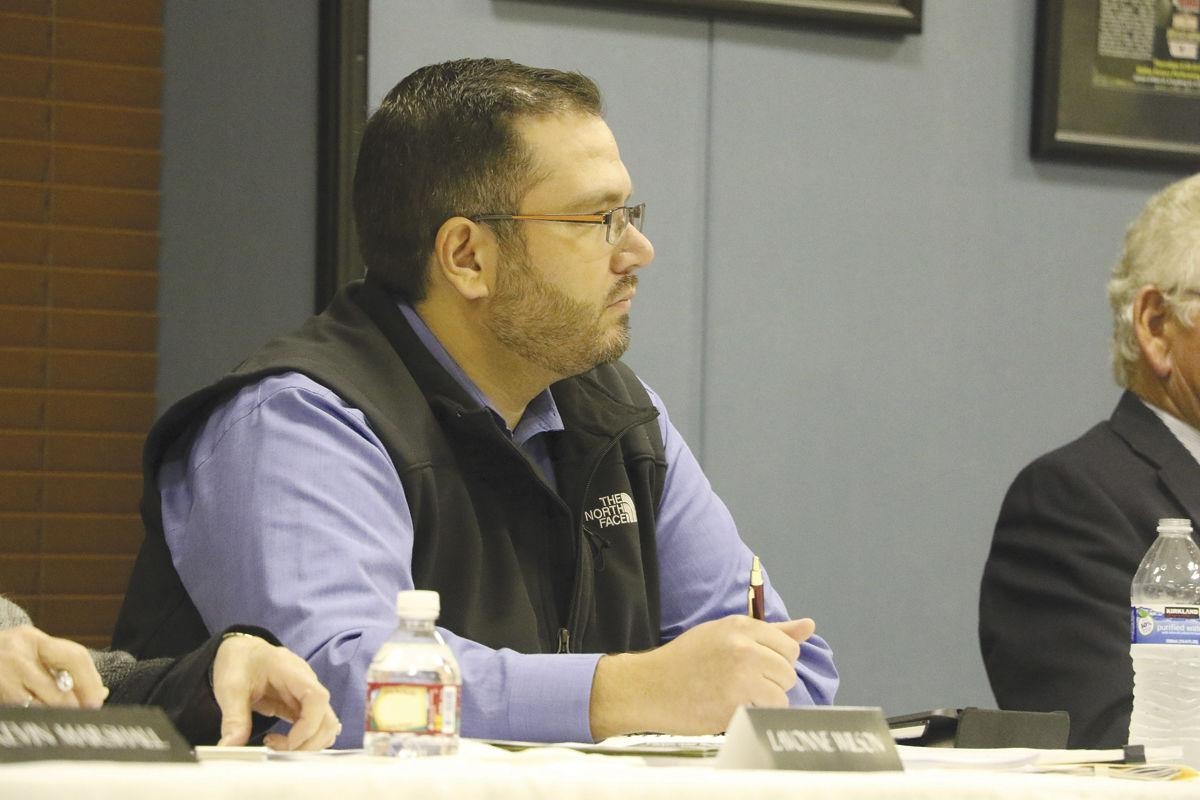 Garus no longer serves on Dallas council