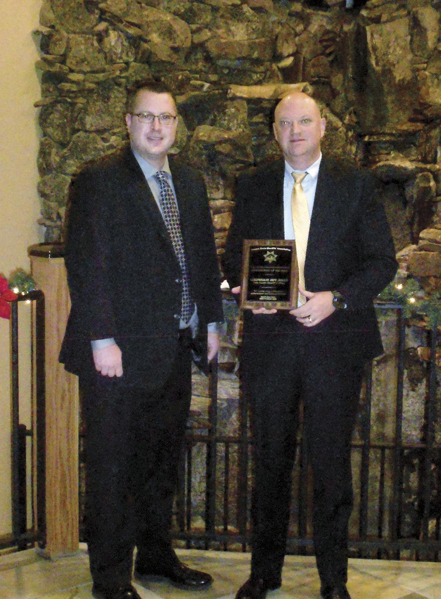 Polk deputies, volunteers efforts recognized