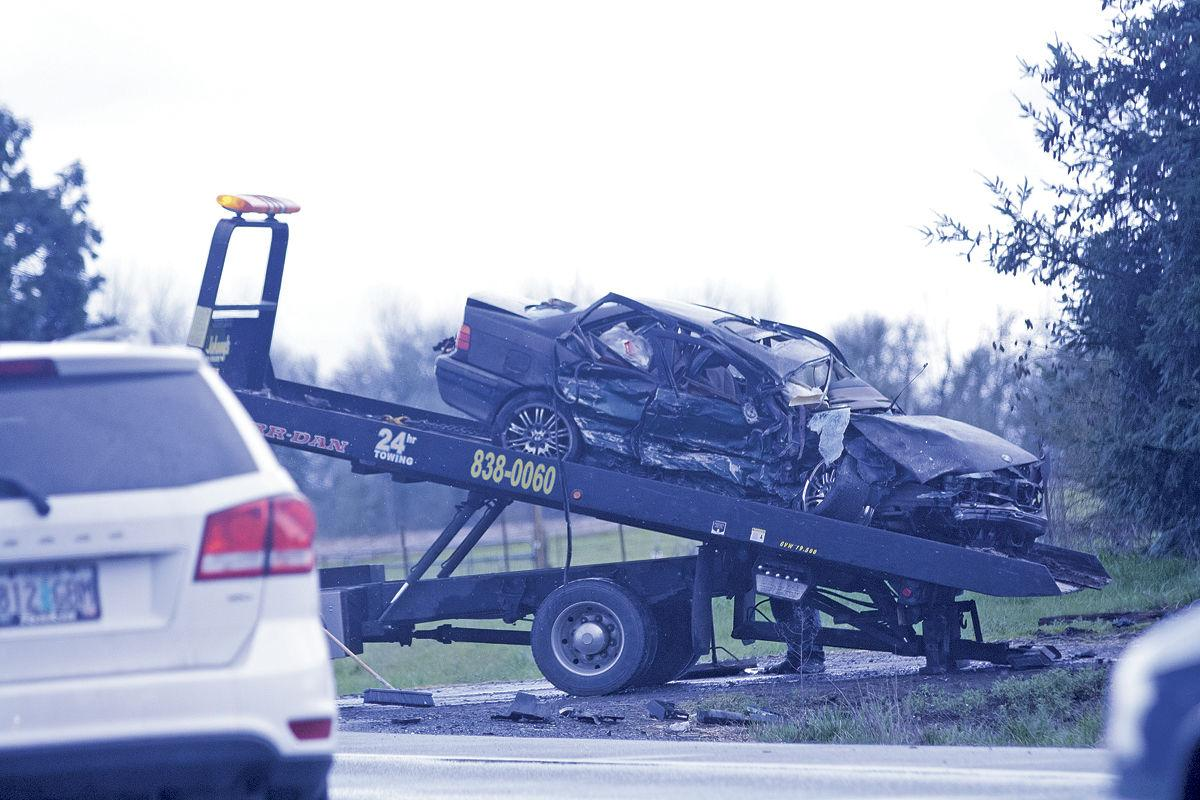 Accident on Hwy  22 snarls Friday traffic | Local News