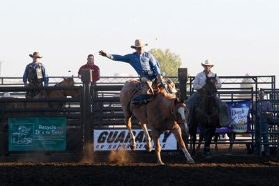 Rough Stock Rodeo returns Thursday