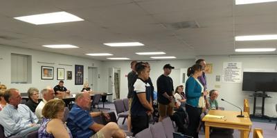 Monmouth City Council changes course   News   polkio com