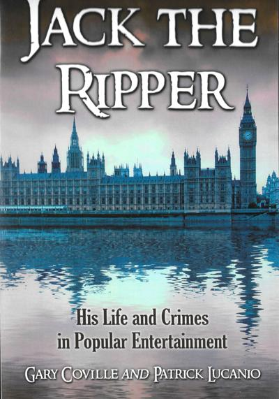 Ghost of the Ripper