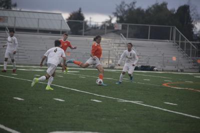 Putnam boys soccer crushes Dallas Dragons