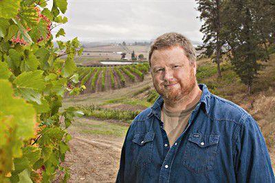 A 'Wine'-ding Path