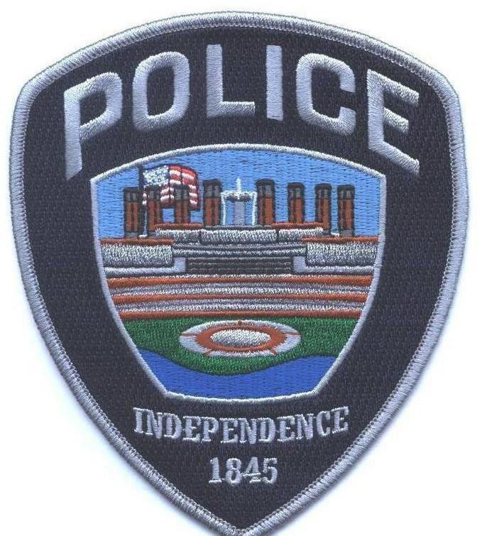 Indy police logo