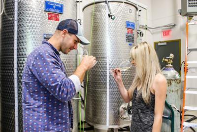 Chemeketa's wine studies program expands