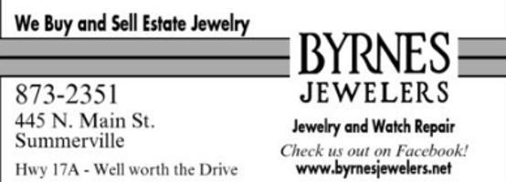 Byrnes Jewelers Jewelry S