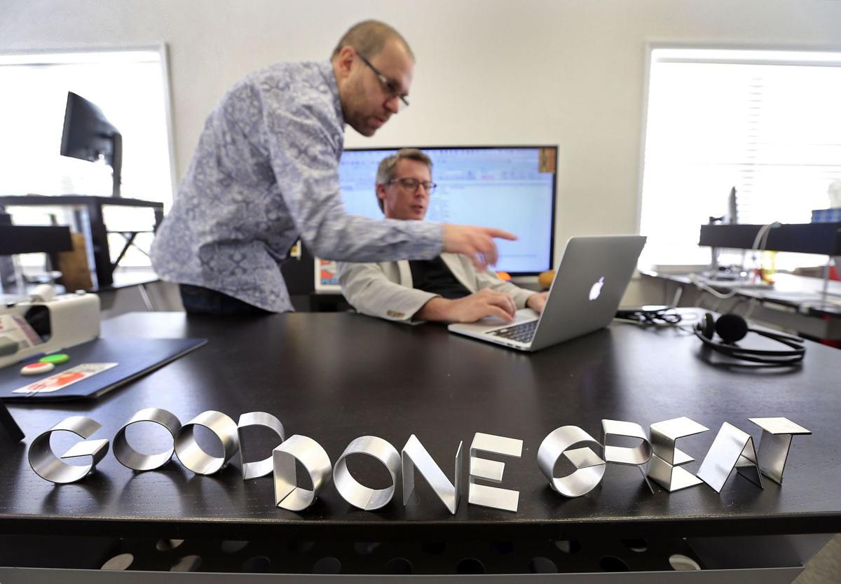Good Done Great Startup seeks $2.5M in funds, hopes charitable giving technology takes off