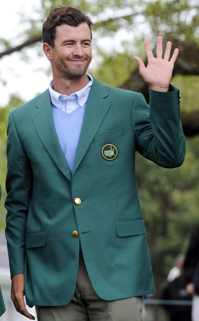 Masters prepares for a mixed field, with no Tiger