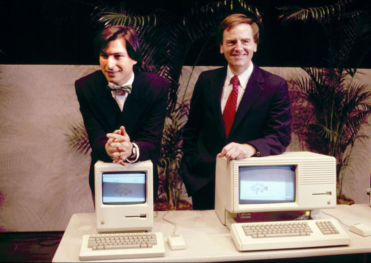 The Mac still influences, 30 years later