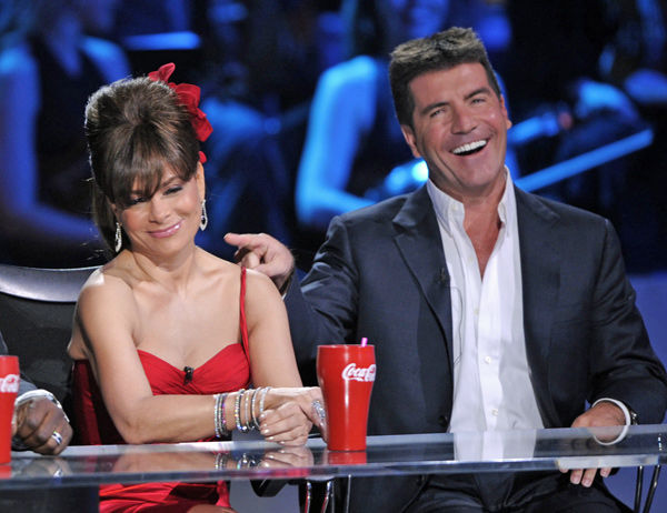 Paula Abdul, Simon Cowell to be reunited on 'X Factor'
