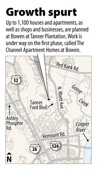 Boeing big factor in development of Bowen