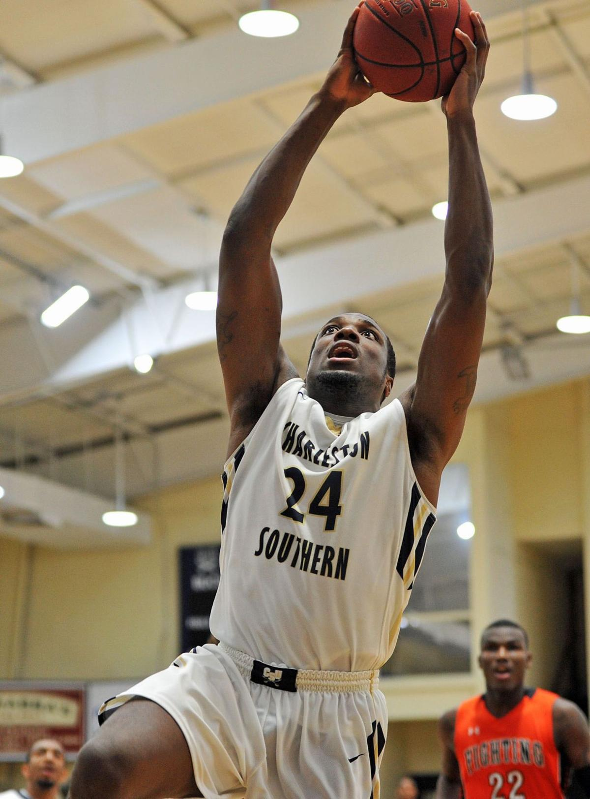 Bucs rally late to edge Camels