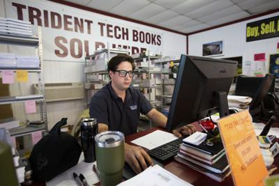 New Fee Replaces Textbook Shopping At 5 South Carolina Tech