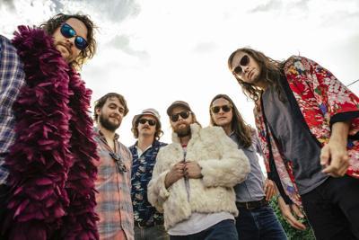 Futurebirds comes of age with latest album