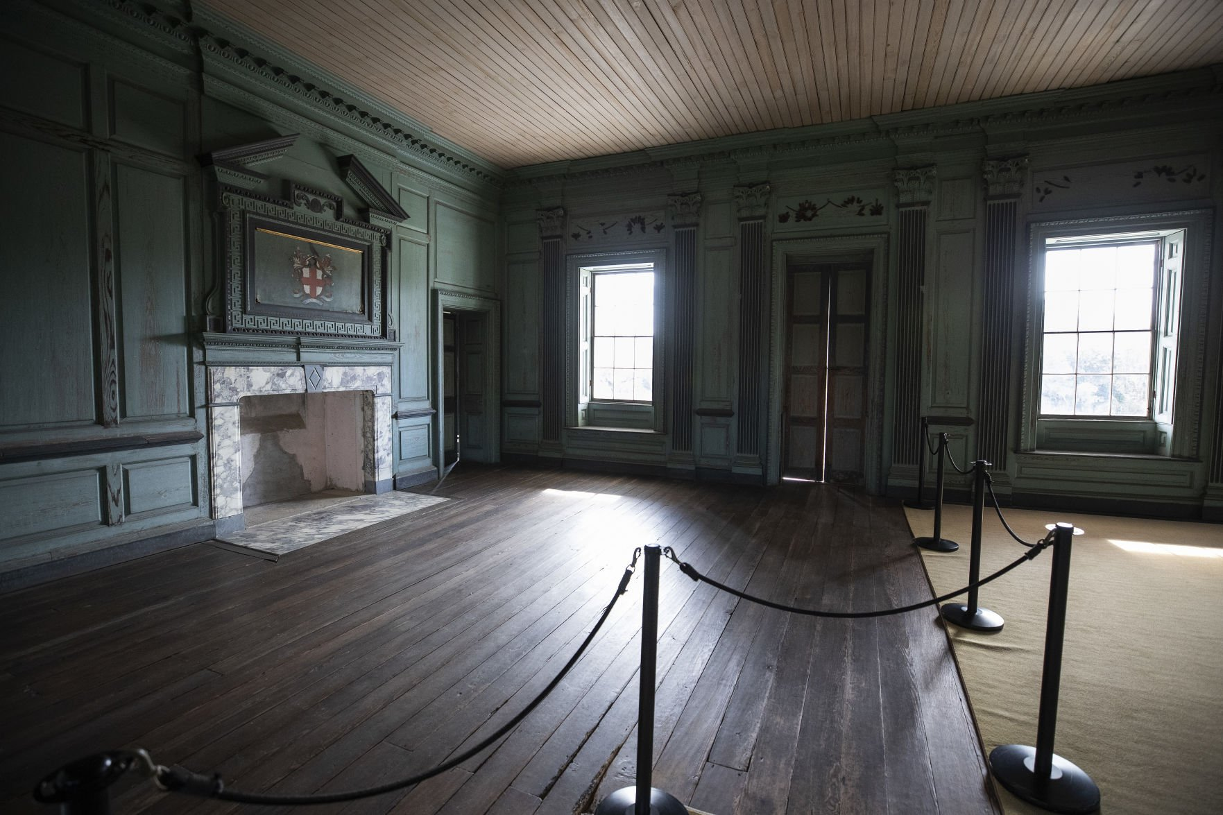Does Drayton Hall Have The Finest Piece Of Colonial Furniture In The U.S.?  Maybe. | News | Postandcourier.com