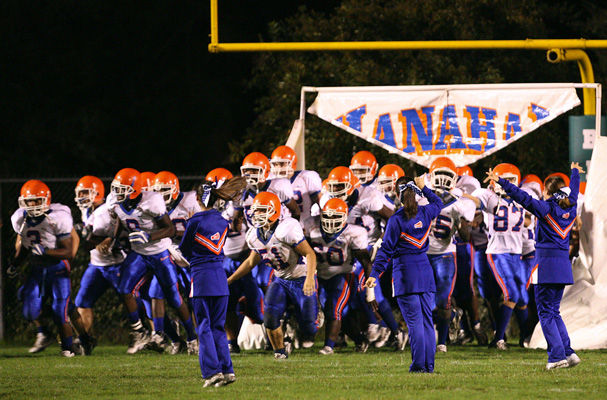 Hanahan vs Bishop England