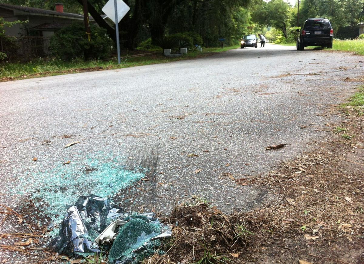 Man slain, brother beaten after losing way on Johns Is.