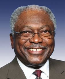 James Clyburn blames conservative group ALEC for Walter Scott shooting