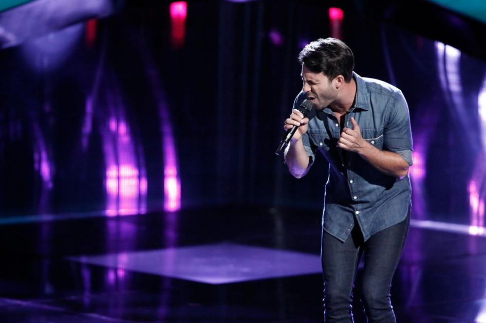 Columbia native, Citadel graduate is on this season of 'The Voice'