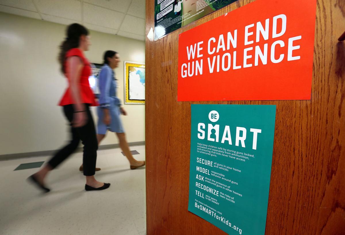 main Be Smart gun safety campaign MUSC.jpg