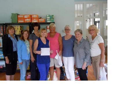 Kiawah Women's Foundation