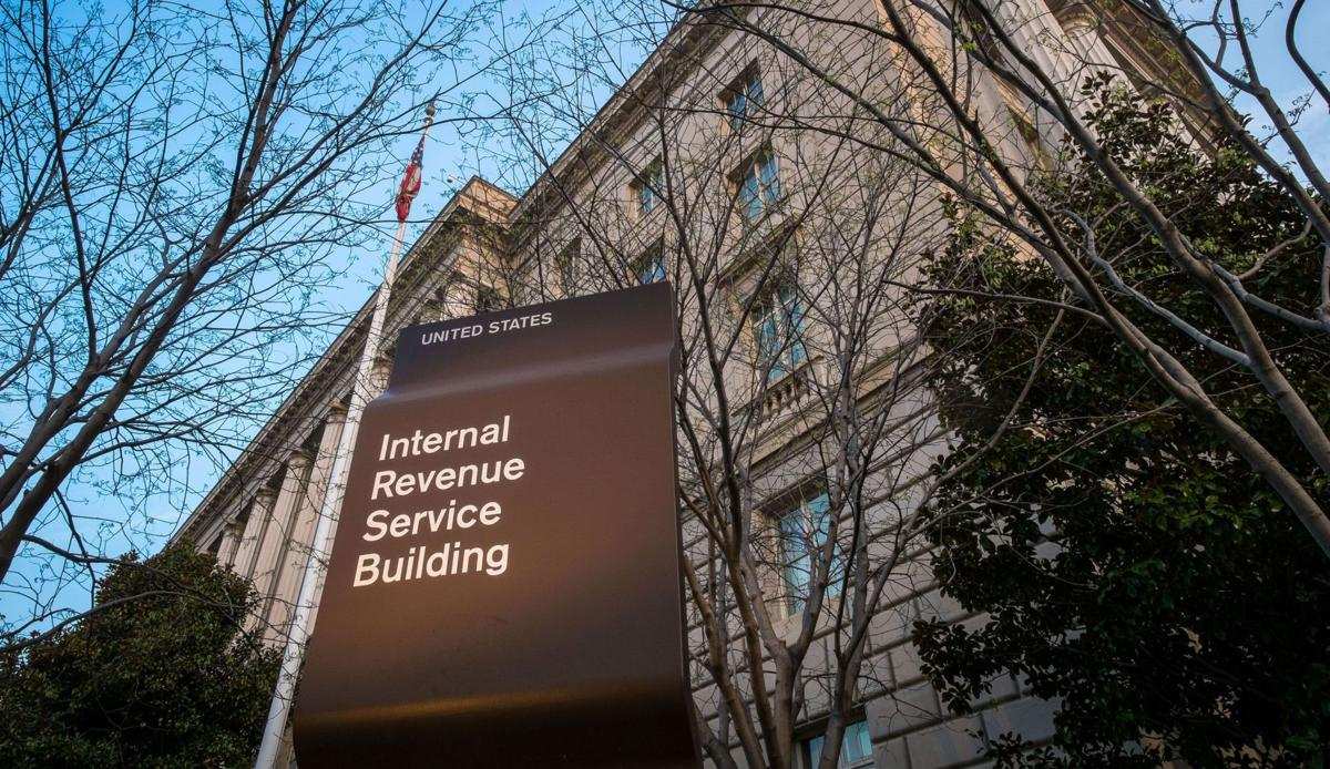 Taxes got you stumped? Budget cuts mean IRS not likely to help you