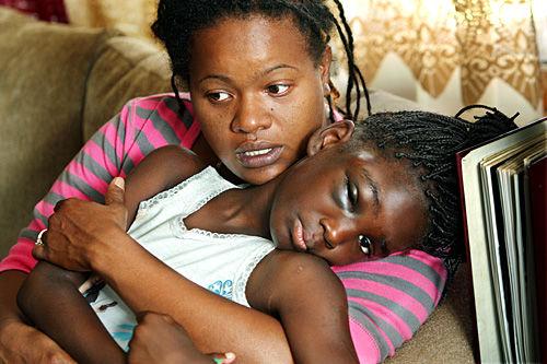 Survivors: Children orphaned after parents killed in wreck
