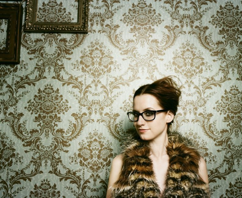 Ingrid Michaelson brings 'Lights Out' to Charleston