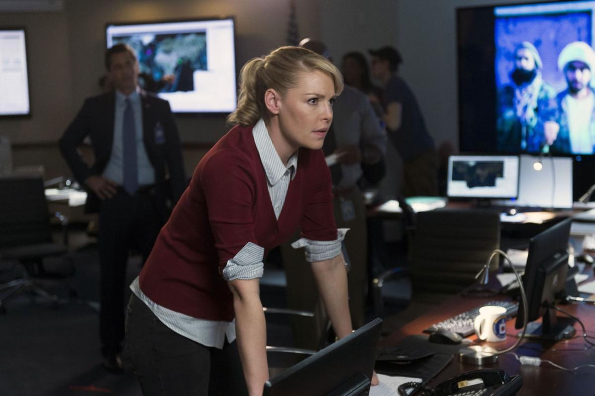 Rebounding NBC adding 12 new series next season NBC's fall schedule