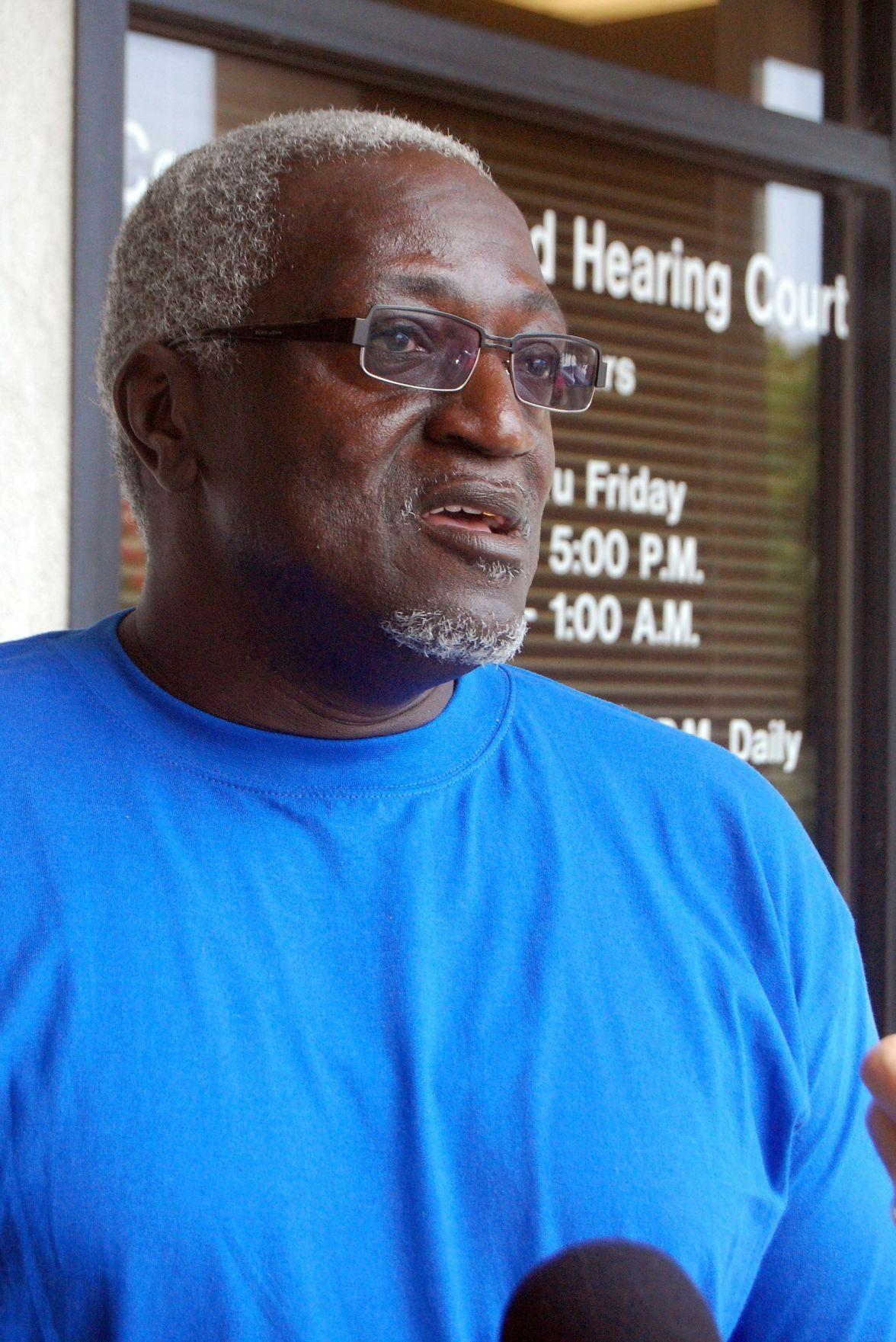 Affidavit: Feud preceded killing