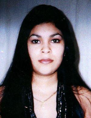 Reward offered for information on missing waitress
