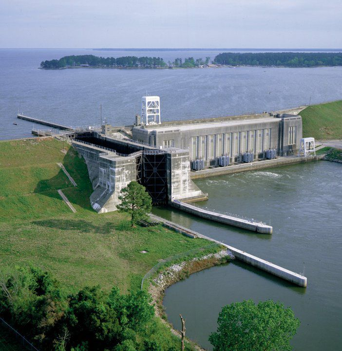 Jefferies Hydroelectric Station (copy)